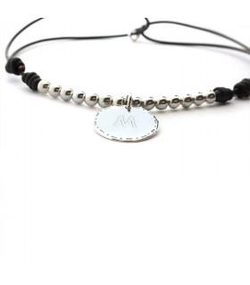 Collar GABRIELA - Medalla 2,5cm