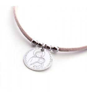 Medalla Virgen ONDITAS
