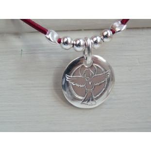 Medalla del Espíritu Santo ( medalla 1,8 cm )