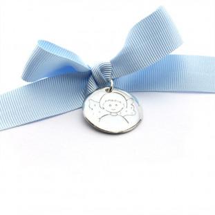 Medalla Angelito Cuna